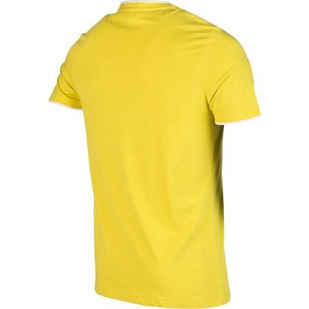 Мъжка тениска - Lotto LOGO II TEE JS - 3