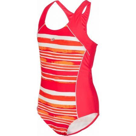 Dívčí jednodílné plavky - Lotto LANIE - 2