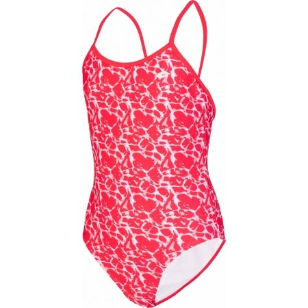 Dívčí jednodílné plavky - Lotto VILA - 2