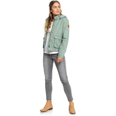 Women's jacket - Roxy WINTERS DAY - 10
