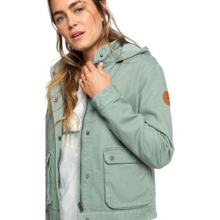 Women's jacket - Roxy WINTERS DAY - 9