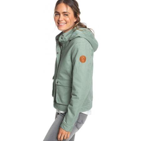 Women's jacket - Roxy WINTERS DAY - 7
