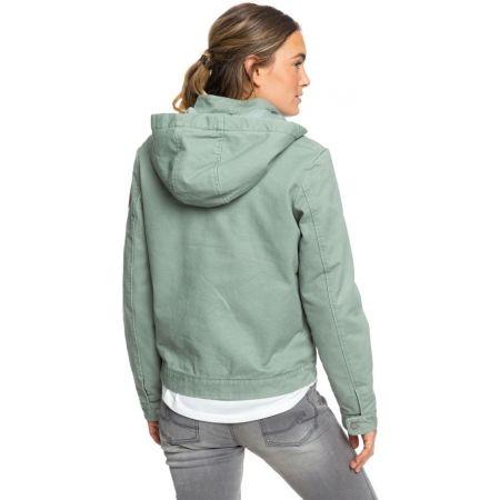 Women's jacket - Roxy WINTERS DAY - 8