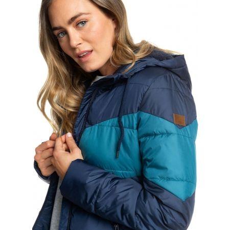 Women's jacket - Roxy FEELING BREEZY - 10