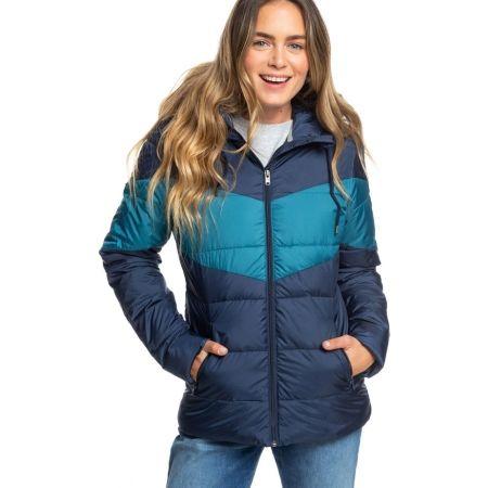 Women's jacket - Roxy FEELING BREEZY - 6
