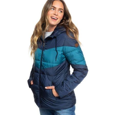 Women's jacket - Roxy FEELING BREEZY - 8