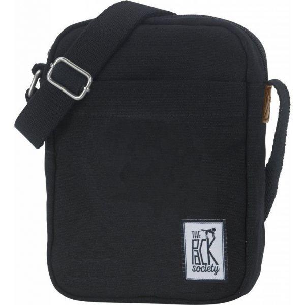 The Pack Society SMALL SHOULDER BAG - Taška cez rameno