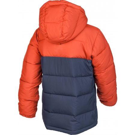 Dětská zimní bunda - Columbia PIKE LAKE JACKET - 3