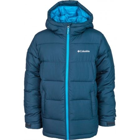Columbia PIKE LAKE JACKET - Kinder Winterjacke