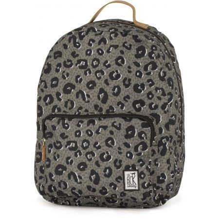 Dámský batoh - The Pack Society CLASSIC BACKPACK - 3