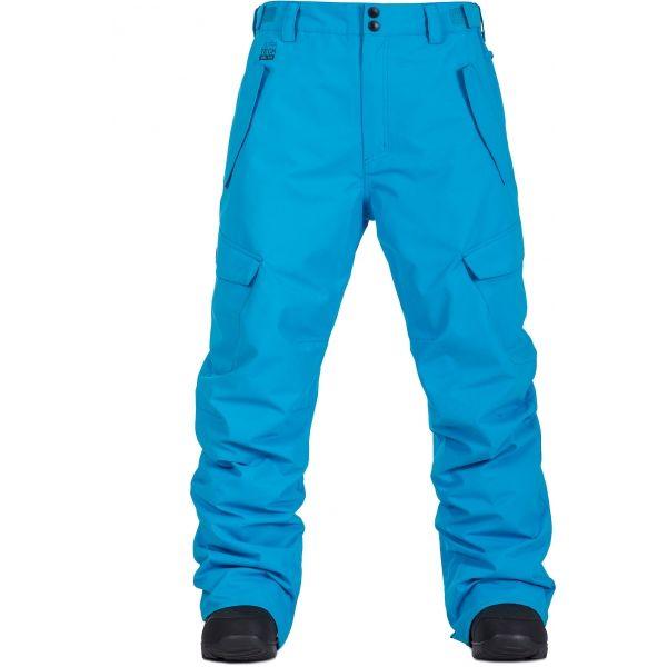Horsefeathers BARS PANTS - Pánske lyžiarske/snowboardové nohavice