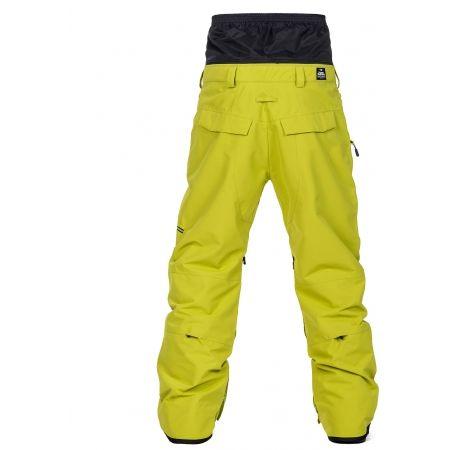 Pánské lyžařské/snowboardové kalhoty - Horsefeathers RIDGE OASIT PANTS - 2