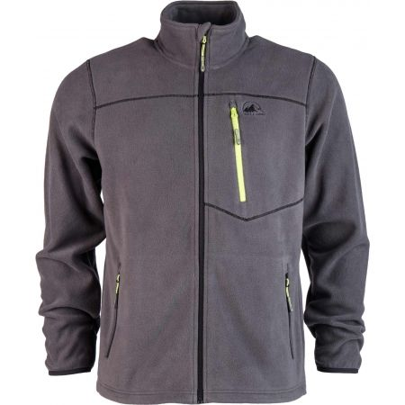 Willard ARTUR - Fleece Swaetshirt für Herren