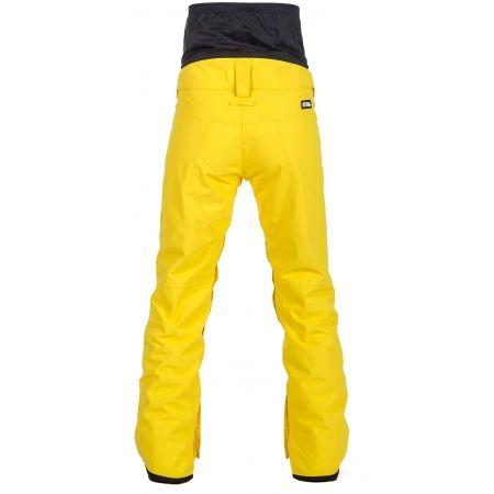 Dámske lyžiarske/snowboardové nohavice - Horsefeathers HAILA PANTS - 2