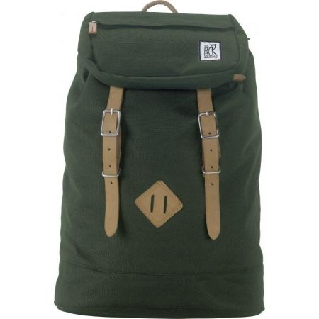Unisex batoh - The Pack Society PREMIUM BACKPACK - 1