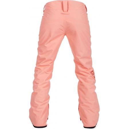 Dámske lyžiarske/snowboardové nohavice - Horsefeathers RYANA PANTS - 2