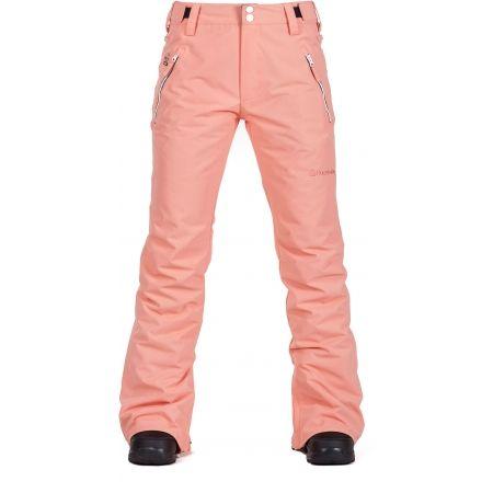 Dámské lyžařské/snowboardové kalhoty - Horsefeathers RYANA PANTS - 1