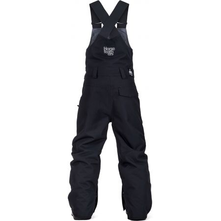 Children's ski/snowboard pants - Horsefeathers MEDLER YOUTH PANTS - 2