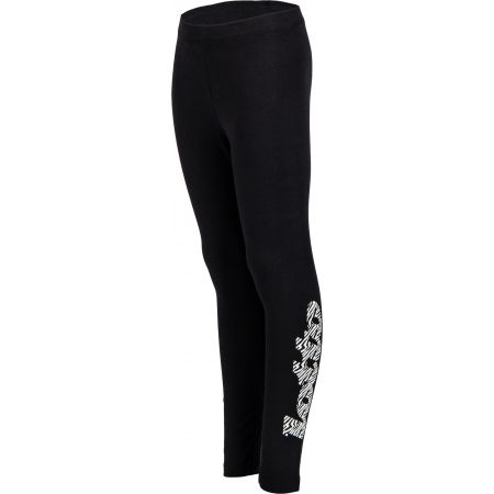 Lotto DREAMS G LEGGING PRT JS STC - Dívčí legíny