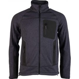 Willard EDMOND - Men's fleece sweatshirt