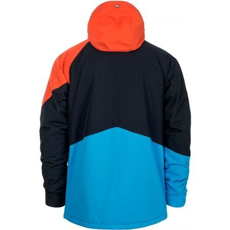 Pánská lyžařská/snowboardová bunda - Horsefeathers ATOLL JACKET - 2