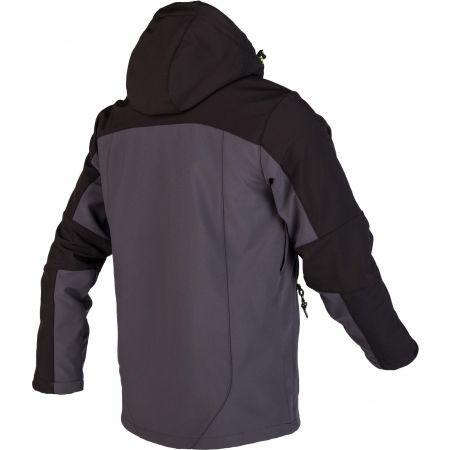 Pánská softshellová bunda - Willard ROCKY - 3
