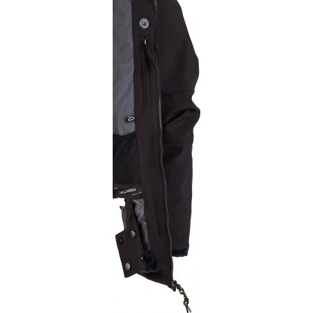 Pánská softshellová bunda - Willard ROCKY - 5