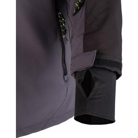 Pánská softshellová bunda - Willard ROCKY - 7