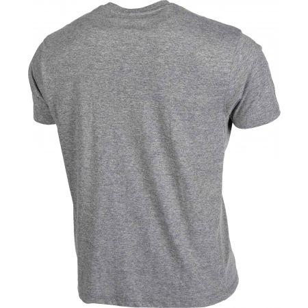 Мъжка тениска - Russell Athletic COLLEGIATE-S/S CREWNECK TEE SHIRT - 3
