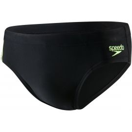 Speedo PLACEMENT 7CM BRIEF - Pánske plavky