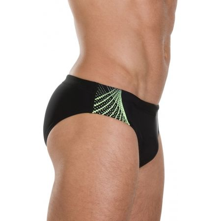 Pánske plavky - Speedo PLACEMENT 7CM BRIEF - 4