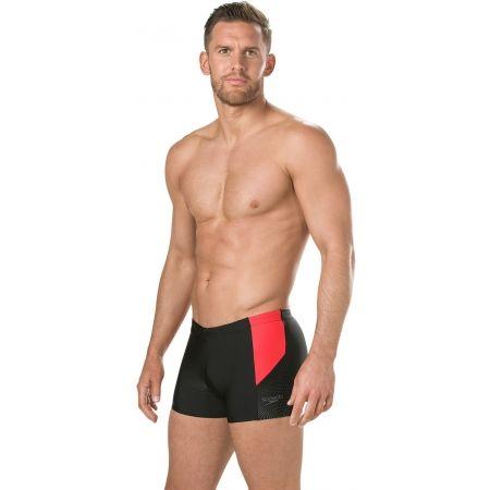 Pánske nohavičkové plavky - Speedo DIVE AQUASHORT - 3