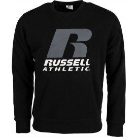 Russell Athletic CREWNECK SWEATSHIRT - Pánska mikina