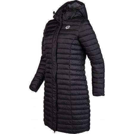 Dámsky prešívaný kabát - Lotto POPPY - 2