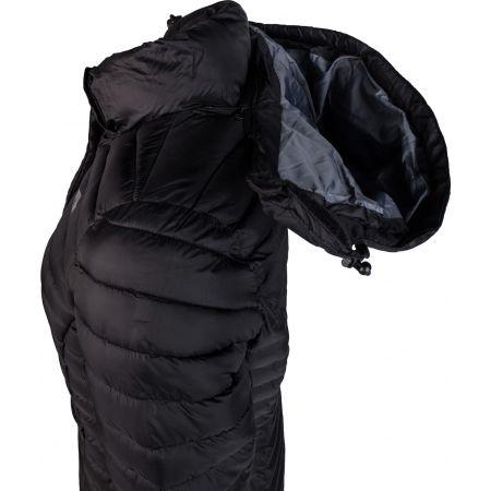Dámsky prešívaný kabát - Lotto POPPY - 4