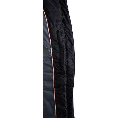 Dámsky prešívaný kabát - Lotto POPPY - 5
