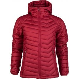 Columbia POWDER LITE HOODED JACKET - Дамско  зимно яке