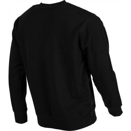 Мъжка блуза - Russell Athletic CAMO PRINTED CREWNECK SWEATSHIRT - 3