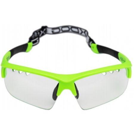 Florbalové ochranné brýle - Oxdog SPECTRUM EYEWEAR - 2