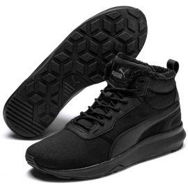 Puma ST ACTIVATE MID WTR - Pánska zimná obuv