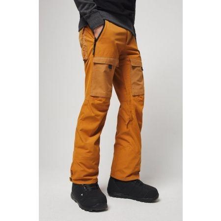 Pánske snowboardové/lyžiarske nohavice - O'Neill PM UTLTY PANTS - 4