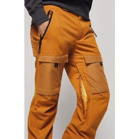 Pánske snowboardové/lyžiarske nohavice - O'Neill PM UTLTY PANTS - 5