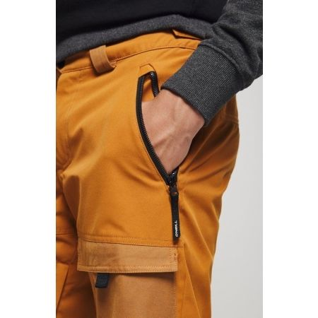 Pánske snowboardové/lyžiarske nohavice - O'Neill PM UTLTY PANTS - 6
