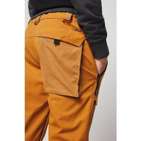 Pánské snowboardové/lyžařské kalhoty - O'Neill PM UTLTY PANTS - 7