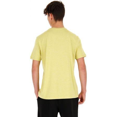 Pánské tričko - Lotto DINAMICO TEE MEL PL - 5