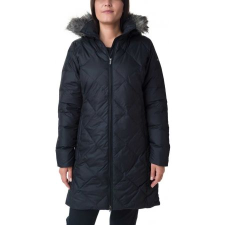 Geacă de iarnă damă - Columbia ICY HEIGHTS II MID LENGHT DOWN JACKET - 1