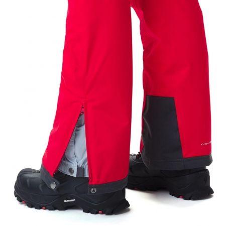 Dámske lyžiarske nohavice - Columbia VELOCA VIXEN™ II PANT - 4