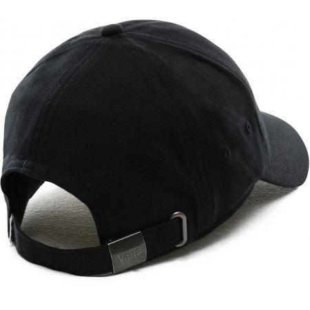 Дамска шапка с козирка - Vans WM BOOM BOOM UNITY HAT - 2