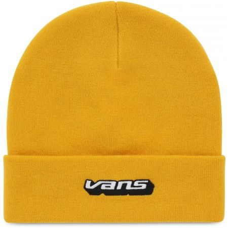 Women's winter beanie - Vans WM BREAKIN CURFEW BEANIE