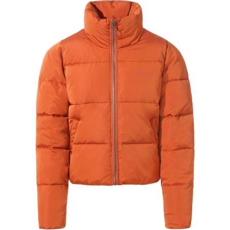 Vans WM FOUNDRY PUFFER - Women's winter jacket